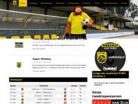 Vvsvbo.nl - SVBO - Voetbalvereniging SVBO | Barger-Oosterveld