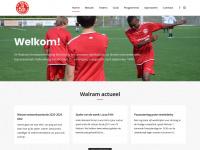 VV Walram | Valkenburgse Voetbalvereniging Walram
