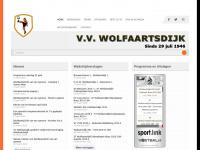 Home - VV Wolfaartsdijk
