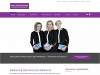 Advocatenkantoor Hoorn & Volendam | VZB Advocaten Mediators