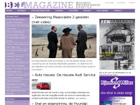 Belmagazine.nl - BEL Magazine - Business, Entertainment en Lif