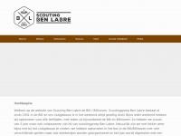 Scouting vereniging Ben Labre de Bilt - Organisatie
