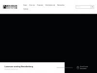 Benkraan.nl - Ben Kraan Architecten bna - Home - Architectenbureau Bodegraven