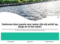 Wabenecke.nl - Benecke - Op, langs en in het water