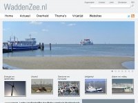 Waddenzee.nl - Home: Waddenzee
