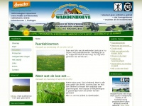 waddenhoeve.nl