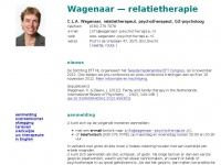 wagenaar-psychotherapie.nl