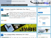 wakeboardblog.nl