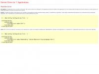 wapenvanalblasserdam.nl