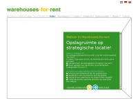 warehouses-for-rent.nl