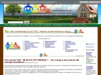 Warmtepomp 2019: info, tips + prijzen | Warmtepomp-info.nl