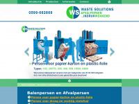 wastesolutions.nl