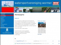 Watersport Vereniging Wormer