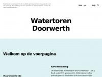 watertoren-doorwerth.nl