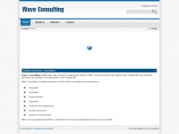 Wave-consulting.nl - Wave Consulting – Just another WordPress site