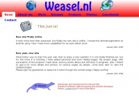 weasel.nl