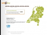 web2day.nl