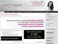 webcatsolutions.nl