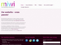 Webdesign-websolutions.nl - Home - Webdesign Blog