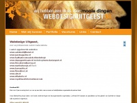 Webdesignuitgeest.nl