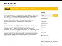webformality.nl