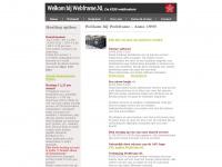 Webframe.NL Amsterdam