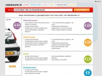 webify.nl