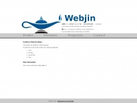 webjin.nl