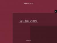 Webkitchen | Omdat het kan