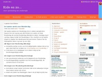 weblog-kidsenzo.nl