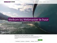 webmastertehuur.nl