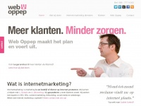 Internet Marketing Bureau Web Oppep - Zoekmachine marketing - Social media marketing