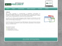 webprojectdesign.nl