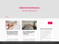 webshopcentrum.nl - Het online winkelcentrum