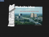 Website-idee.nl