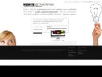 websitemetamorfose.nl