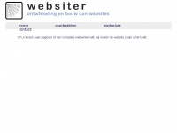 websiter.nl