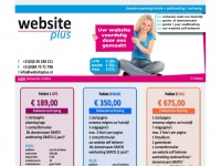 websiteplus.nl