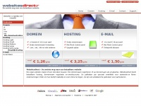 Websitesdirect.nl - website, hosting en domeinnaam, snel en betaalbaar - Websitesdirect