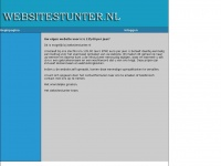 Websitestunter.nl - Websitestunter