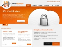 webspinnerdesign.nl
