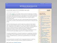 websubmission.nl