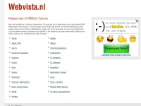 webvista.nl