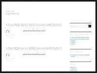 Webwawet.nl - Test site – En nog een WordPress site