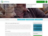webzorg.nl