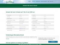 Actueel weer in Kessel | Weerstation Kessel