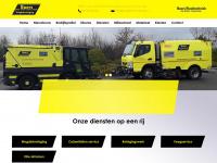 Home - Boers Wegdekreiniging