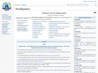 wegenwiki.nl
