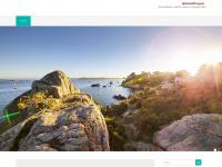 Weg in Frankrijk.nl - Website voor toerisme in Frankrijk