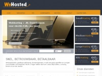 wehosted.nl